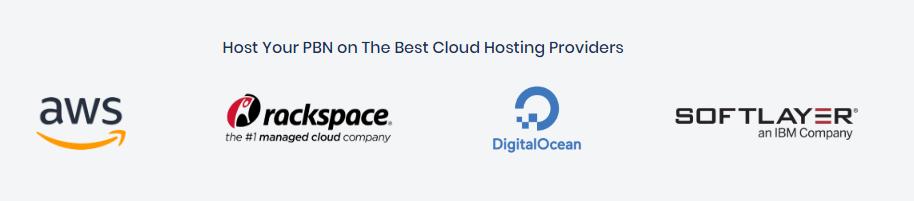 best web hosting for pbn
