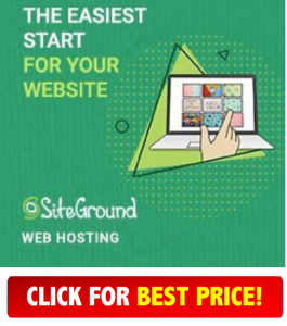 siteground best price