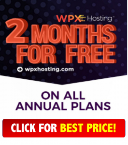wpx website hosting best price