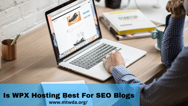Is wpx hosting best for seo blogs