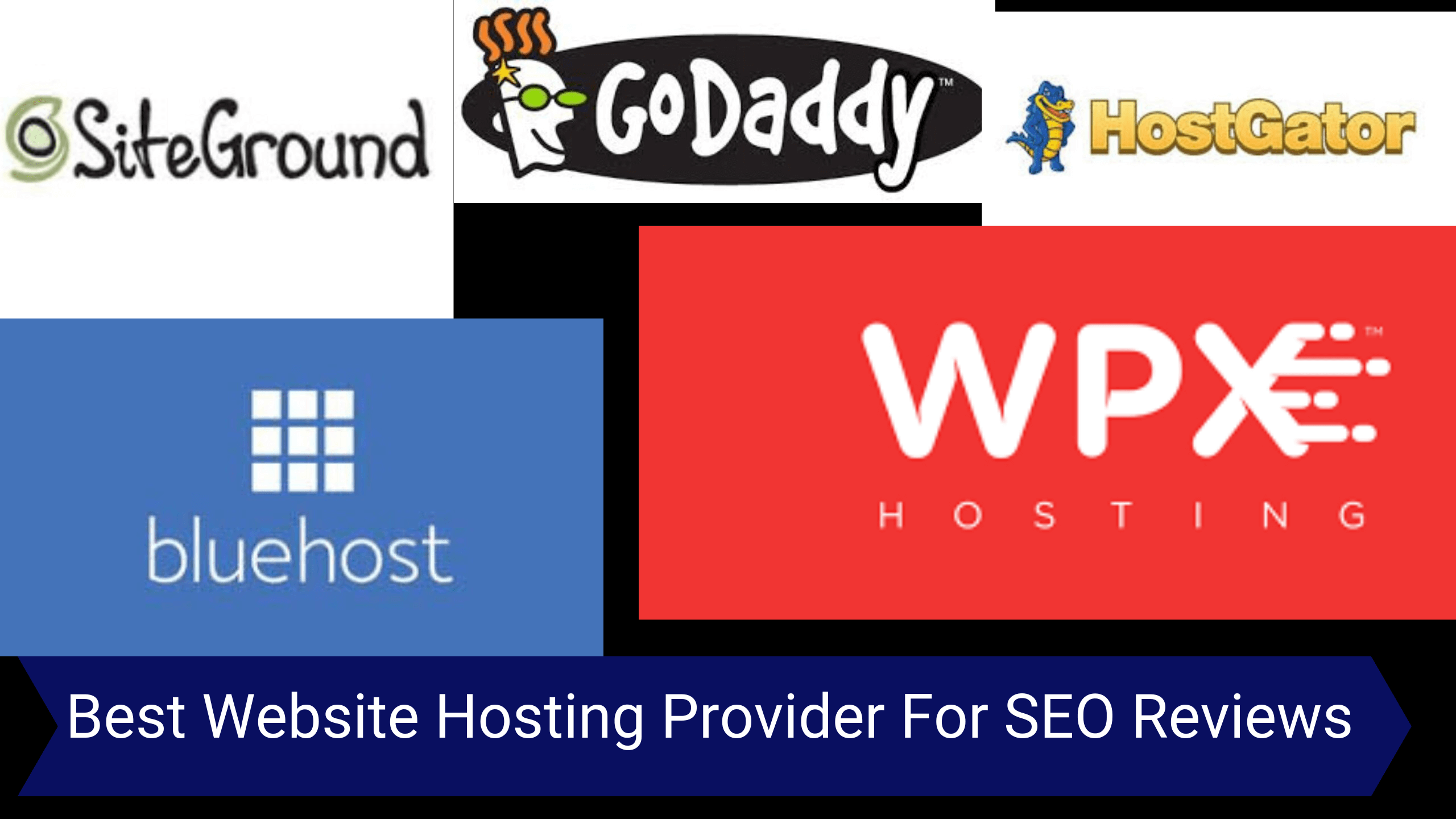 best website hosting for a plumbing business