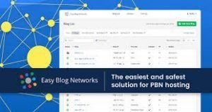 Easy Blog Network Review