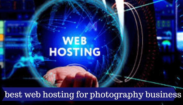 Which Is The Fastest Web Hosting For Photography Business
