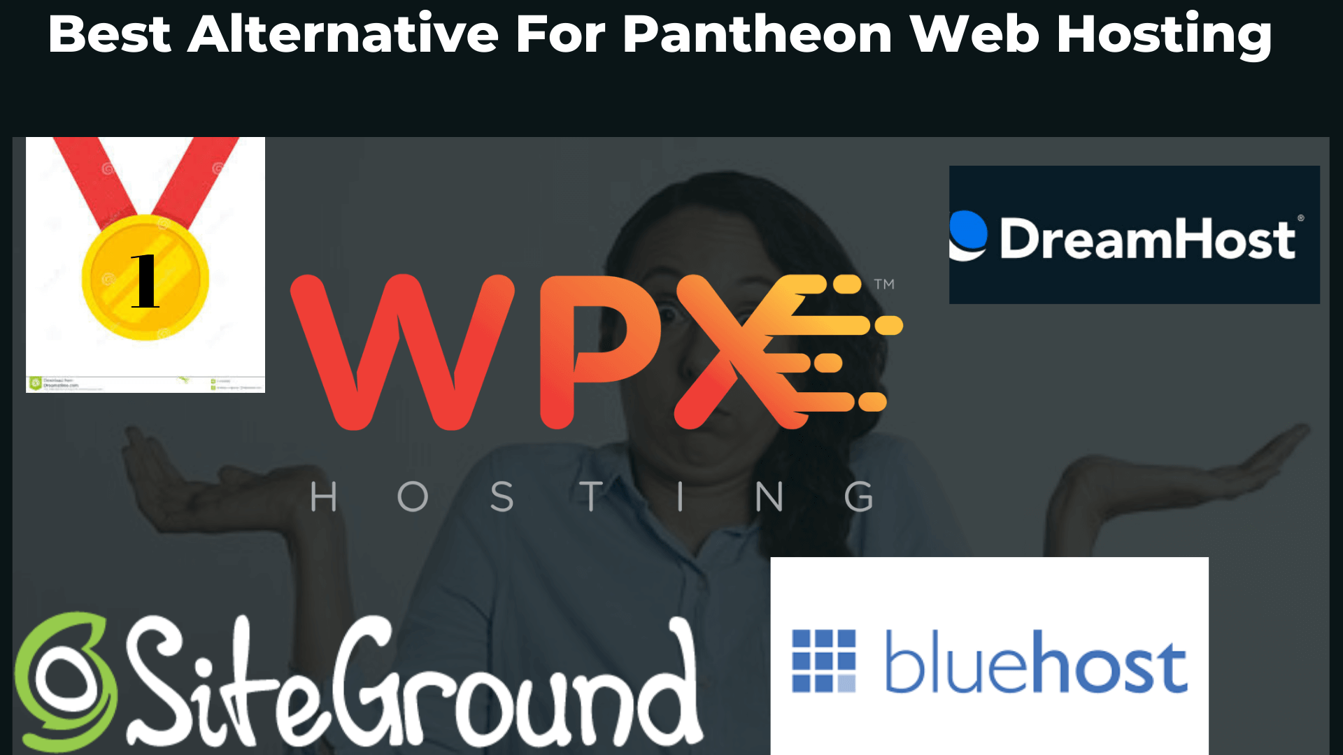 Best Alternative For Pantheon Web Hosting