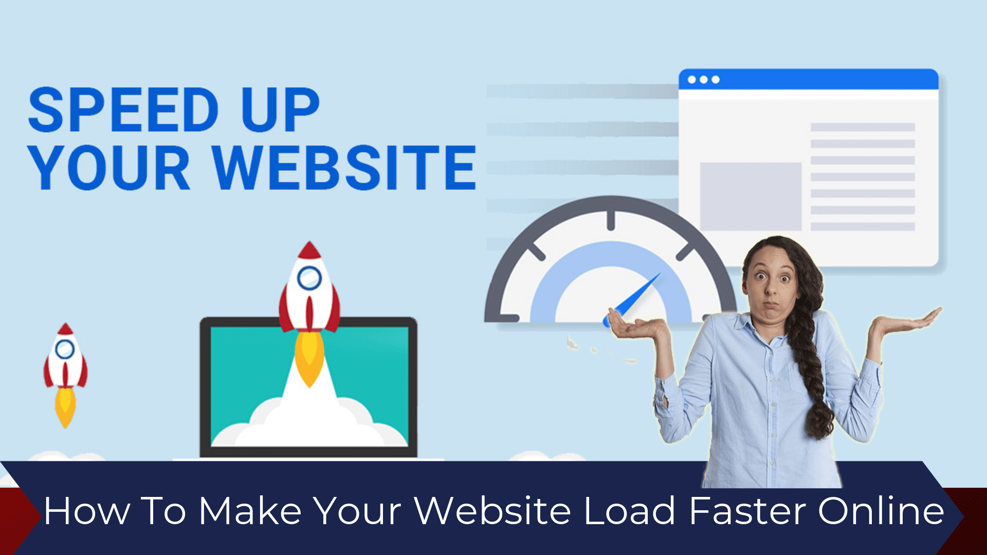 How To Make Affiliate Marketing Website Load Faster Online