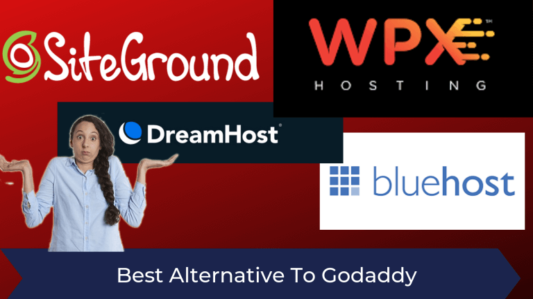 Best Alternative To Godaddy Website Hosting For Wordpress 2020
