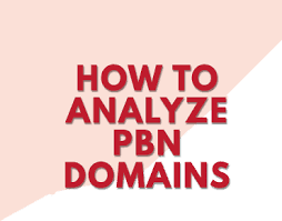 How To Check Expired Domain Before Adding As PBN