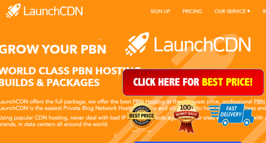 how to build a private blog network