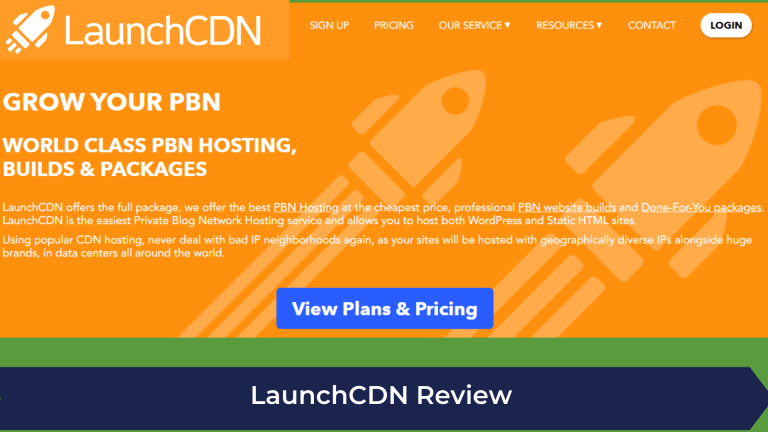 LaunchCDN review