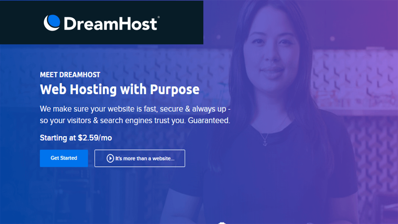 dreamhost reviews 2020