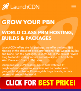 Launchcdn best price