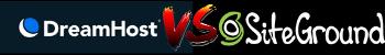 Dreamhost Vs Siteground