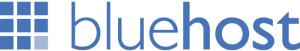 bluohost logo